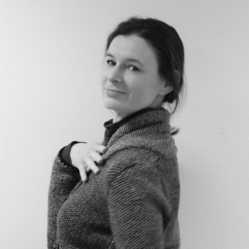 Géraldine Coric